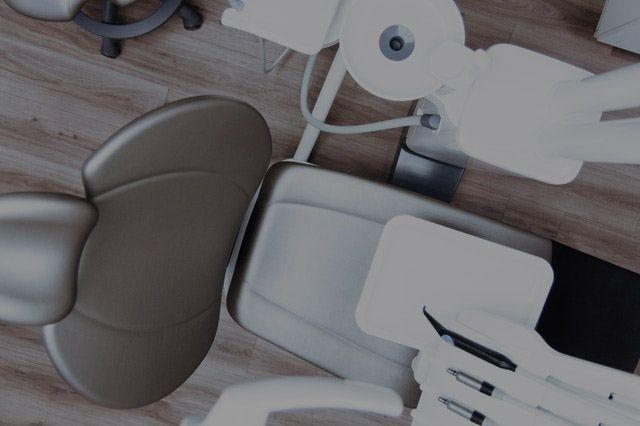 Tandlægestol hos Slagelsetand