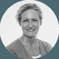 Janni klinikassistent hos SlagelseTand