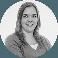Julie klinikassistent hos SlagelseTand