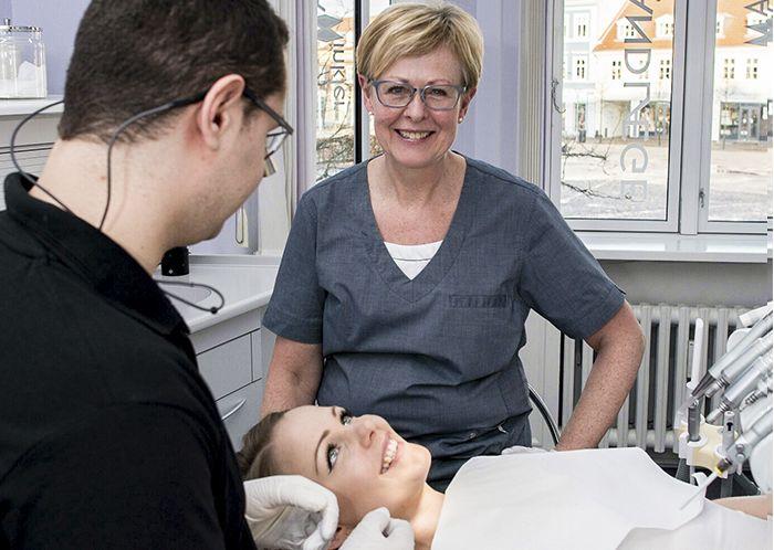 SlagelseTand er din Tandlæge i Slagelse
